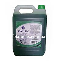 Бланідас-Засіб для ручного миття посуду, 5000мл