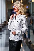 e0d015fa3c3 Модная белая рубашка в Украине. Сравнить цены