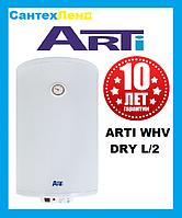Водонагреватель ARTI WHV Dry 100L/2  «сухой» ТЭН