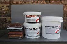Мозаичная штукатурка MARMURIT COLORATO (15 кг)
