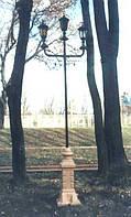 Садово-парковые скульптуры и декор