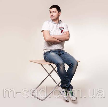 """Стол """"Пикник"""" d16 мм, фото 2"""