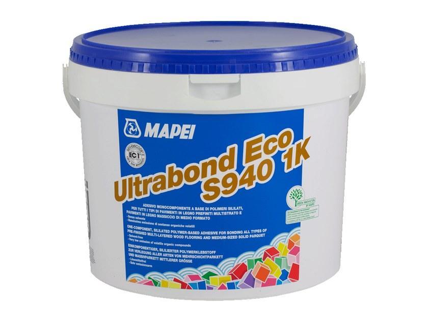 Клей Ultrabond ECO S940 1K /15 - Ультрабонд ЕКО С940 1К /15** однокомпонентный силановый