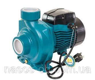 Насос центробежный поверхностный Leo для воды 380В 1.1кВт Hmax20м Qmax500л/мин (7752783)