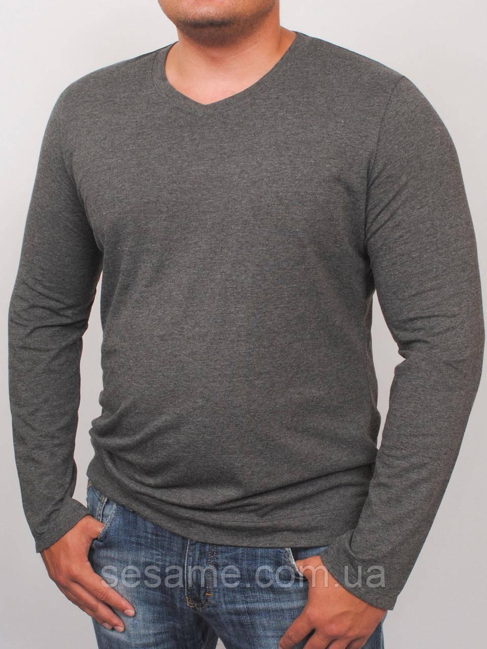 grand ua MEN LONG  футболка длинный рукав