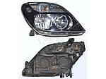 Фара для Renault Scenic RX4 2000-2003 7700432093, 7700432095, 7701047602