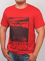 grand ua BigTravel футболка, фото 1