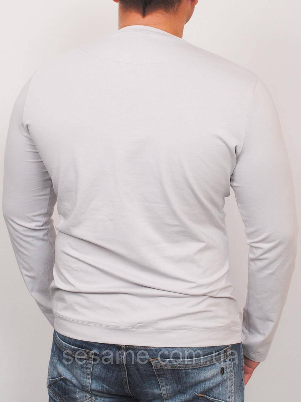 9b537fc4da490 grand ua MEN LONG футболка длинный рукав напрямую из Вьетнама