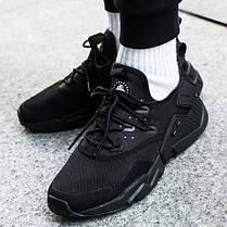 Мужские кроссовки Nike Air Huarache Drift AH7334-003 Оригинал, фото 2