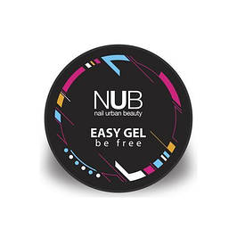 Гель-паутинка NUB easy gel