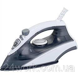 Утюг Grunhelm EI8817AG(серый)