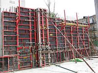 Опалубка  стен  ROBUD Робуд