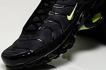 Мужские кроссовки Nike Air Max Plus SE Black AJ2013-001, оригинал, фото 3