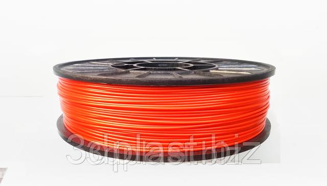 Производство пластика для 3D принтеров