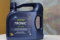 Масло ARAL Super Tronic SAE 0W-40 4л