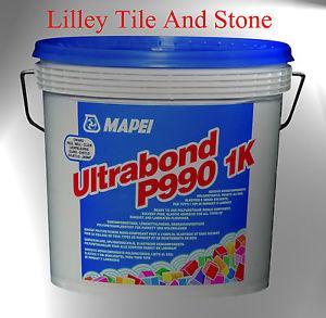 Клей Ultrabond P990 1K Chiaro/15 - Ультрабонд П990 1К Світлий/15