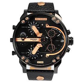 Чоловічий годинник Diesel Mr Daddy 2.0 (DZ7350)