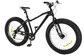 """Фэтбайк Велосипед Indiana Fat Bike 26"""""""