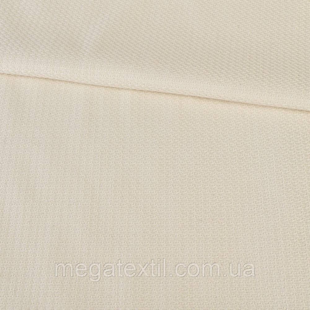 Рогожка деко молочна, ш.153 (33000.001)