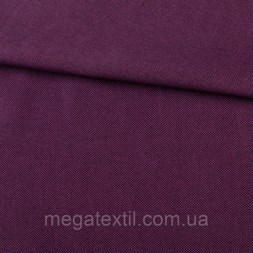 Рогожка фіолетова дубльована (на повстяній основі), ш.150 (33003.003)