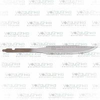 Клинок ножа Morakniv Classic №1 сталь Sandvik 12C27
