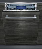 Вбудована посудомийна машина Siemens SX736X19ME