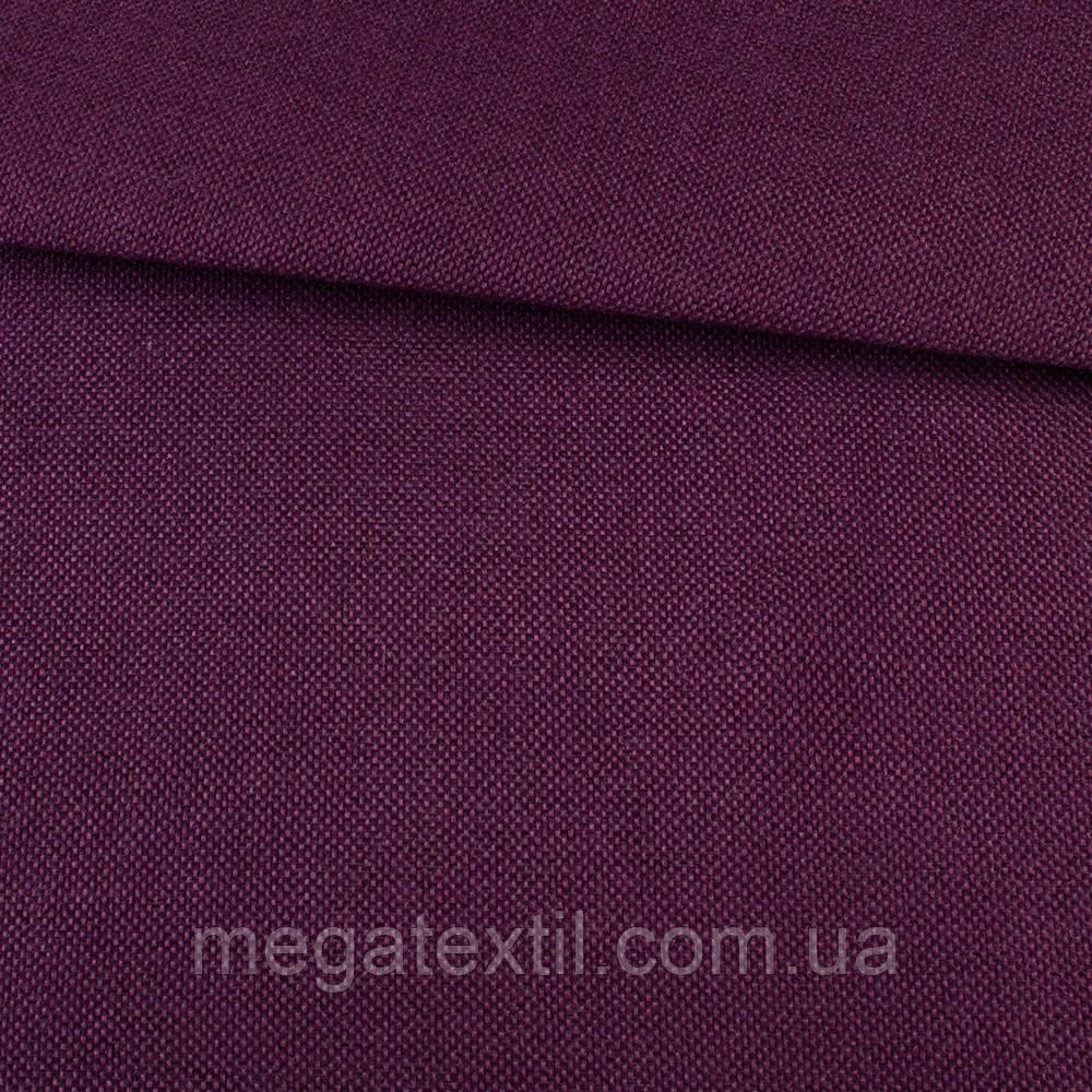 Рогожка на клейовій основі фіолетова, ш.150 (33004.018)