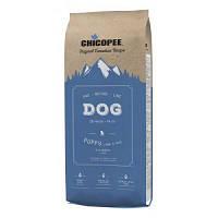 Сухой корм Chicopee PNL Puppy Lamb&Rice 20кг