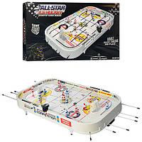 Настольный Хоккей  48-89-12см, BLD TOYS (B2125)