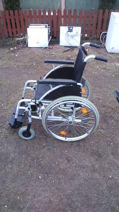 Инвалидное кресло Breezy 41 см, фото 2