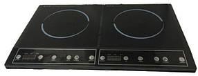 Подвійна Плита Індукційна DIP AFK 4000!!
