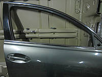 Молдинг под стекло передней правой двери Lexus GS300