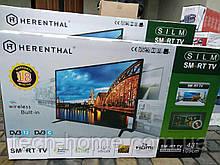 """ТЕЛЕВІЗОР HERENTHAL SMART TV 43 """""""