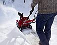 Снегоочиститель AL-KO 46 E, фото 2