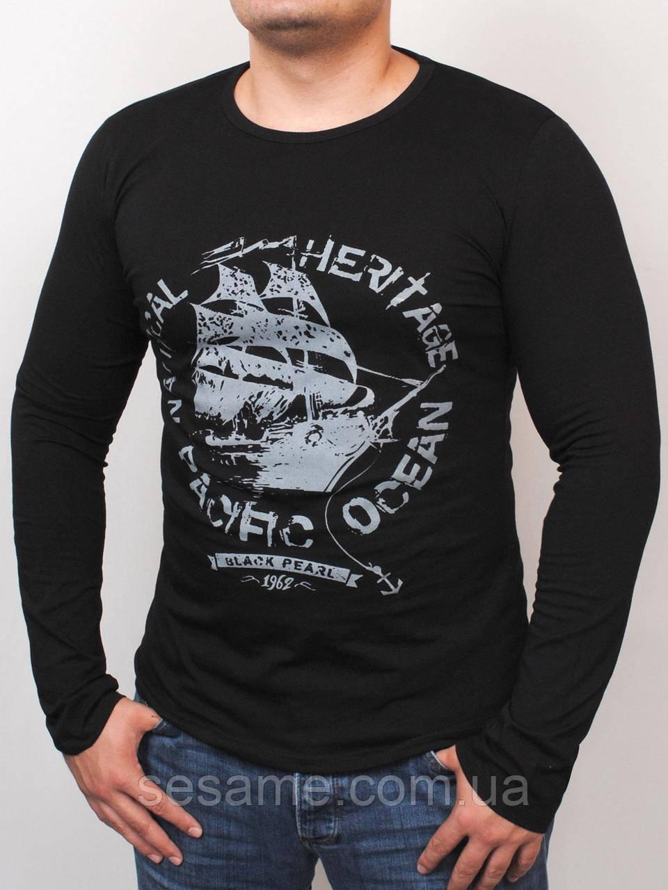 grand ua OCEAN long футболка