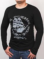 grand ua OCEAN long футболка, фото 1
