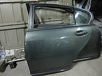 Задняя левая дверь Lexus GS300