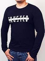 grand ua TRUSTED long футболка, фото 1