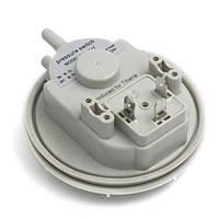 Реле давления воздуха Ariston Clas, BS, Genus Pmax=1500pa P=60, 50pa 3 connectors (аналог 65104671)