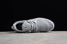 Мужские кроссовки Nike Tessen Grey AA2160-002, оригинал, фото 3