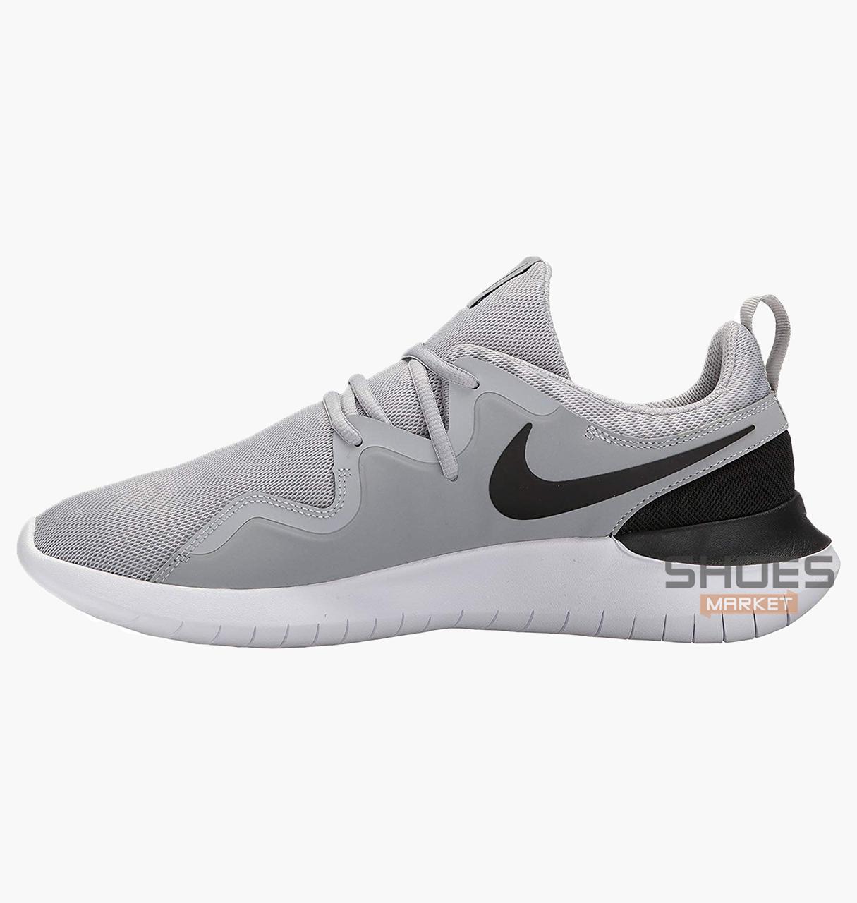 Мужские кроссовки Nike Tessen Grey AA2160-002, оригинал