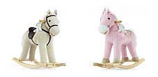 Кінь Конячка-гойдалка Milly Mally ПОНІ інтерактивний, фото 2