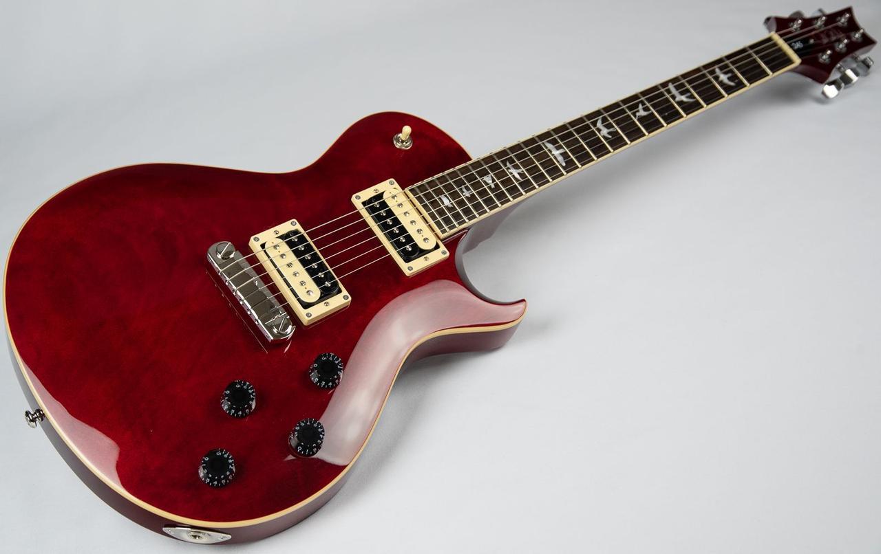 Електрогітара PRS SE 245 Standard (Vintage Cherry)