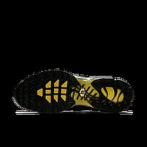 Мужские кроссовки Nike Air Max Plus Black/Yellow 852630-020, оригинал, фото 2