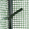 Теплица туннельная фолиевая 8.20 м2 для овощей , фото 2