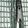 Теплица туннельная фолиевая 8.20 м2 для овощей , фото 3