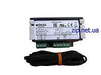 Контроллер Evco EV3X21N7 (Евко 21) 1 датчик, фото 1