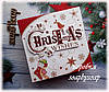 "Коробка ""Christmas Wishes"", малая"