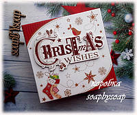 "Коробка ""Christmas Wishes"", малая, фото 1"
