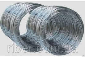 Проволока AISI 304 (08Х18Н10) толщиной 1мм